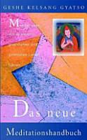 Das neue Meditationshandbuch PDF