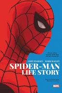 Spider Man  Life Story