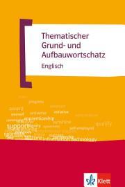 Thematischer Grund  und Aufbauwortschatz Englisch PDF