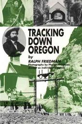 Tracking Down Oregon