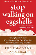 Stop Walking on Eggshells Book