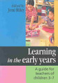 Learning in the Early Years