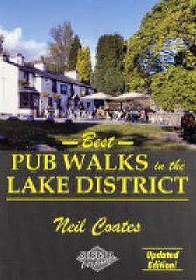 Best Pub Walks in the Lake District PDF