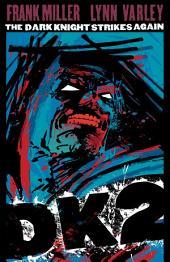 Batman: The Dark Knight Strikes Again (2001-) #3