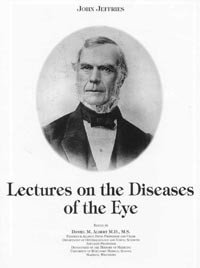 Lectures on the Diseases of the Eye PDF