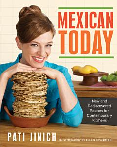 Mexican Today Book