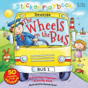 Sticker Playbook the Wheels on the Bus