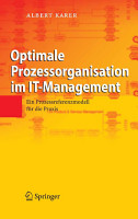 Optimale Prozessorganisation im IT Management PDF