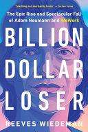 Download Billion Dollar Loser Book