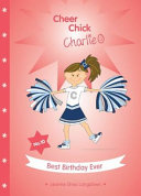 Cheer Chick Charlie Book PDF