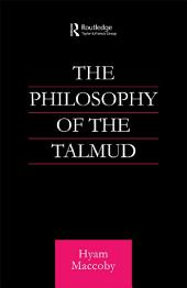 Philosophy of the Talmud