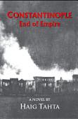 Constantinople End Of Empire