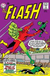 The Flash (1959-) #143