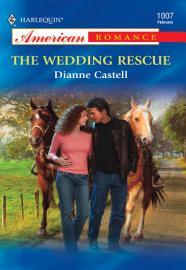 The Wedding Rescue Mills Boon American Romance