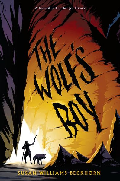 Download The Wolf  s Boy Book