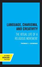 Language  Charisma  and Creativity PDF