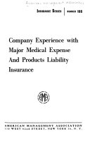 Download Insurance Series Book