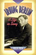 Download Irving Berlin Book
