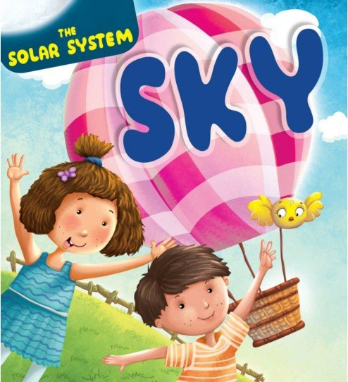 Download Solar System   The Sky Book