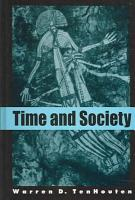 Time and Society PDF