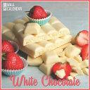 White Chocolate Wall Calendar 2021