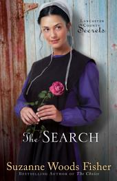 The Search (Lancaster County Secrets Book #3): A Novel