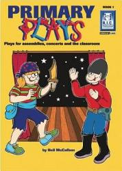 Primary Plays Book PDF