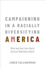 Campaigning in a Racially Diversifying America PDF