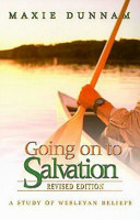Going on to Salvation  Revised Edition PDF