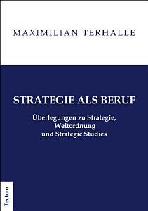 Strategie als Beruf PDF