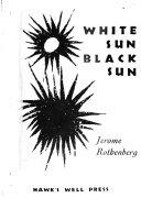 Download White Sun  Black Sun Book