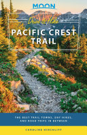 Moon Drive & Hike Pacific Crest Trail
