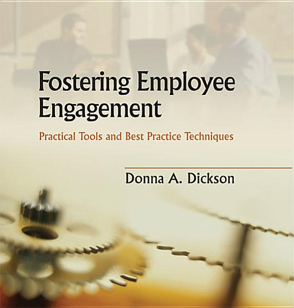 Download Fostering Employee Engagement Book