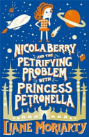 Nicola Berry 1 PDF
