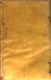 Prosperi Farinacii ... Praxis et theoricae criminalis pars tertia ...: pluribus eiusdem auctoris additionibus, quae in prima editione non aderant