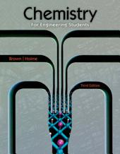 Chemistry for Engineering Students: Edition 3