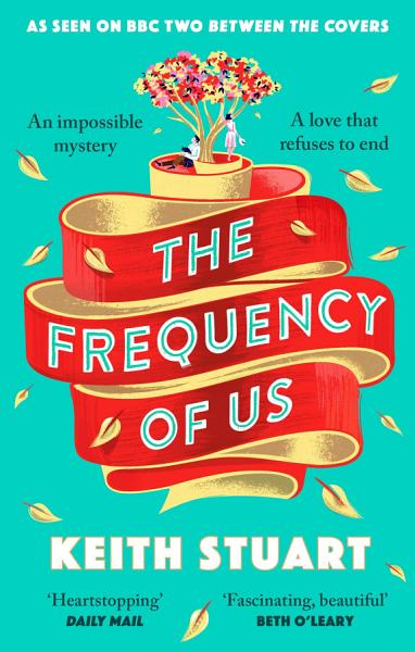 Download The Frequency of Us Book