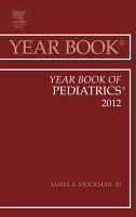 Year Book of Pediatrics 2012   E Book PDF