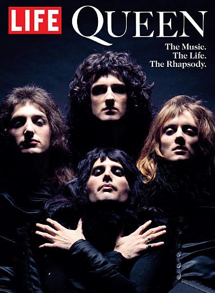 Download LIFE Queen Book