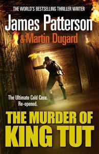 The Murder of King Tut PDF