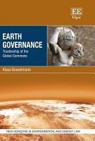 Earth Governance PDF