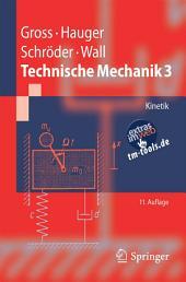 Technische Mechanik 3: Kinetik, Ausgabe 11