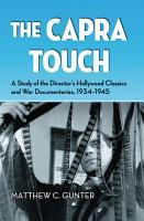 The Capra Touch PDF