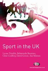 Sport in the UK