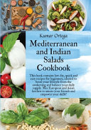 Mediterranean and Indian Salads