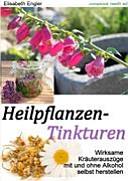 Heilpflanzen Tinkturen PDF