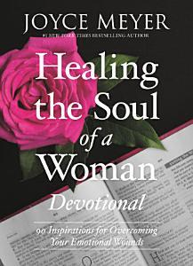 Healing the Soul of a Woman Devotional Book