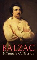 BALZAC   Ultimate Collection PDF