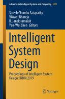 Intelligent System Design