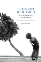 Stress and Your Health PDF
